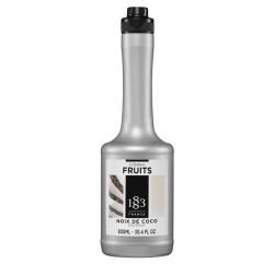 Coconut puree 0.9L