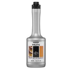 Passion fruit puree 0.9L