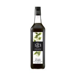 Iced tea elderflower syrup 1L
