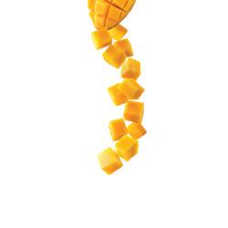 Mango syrup 1L