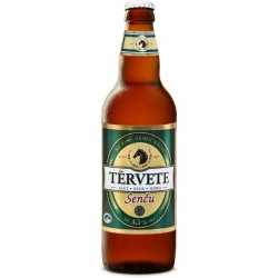 Tērvetes Senču beer