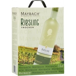 Maybach Riesling Trocken 3L