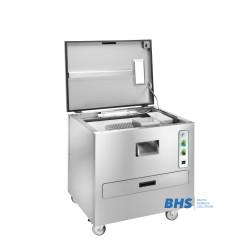 Söögiriistade kuivati-poleerija 3000