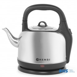 Electric kettle 4.2 l
