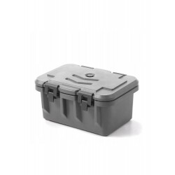 Insulated catering container GN1/1 H200