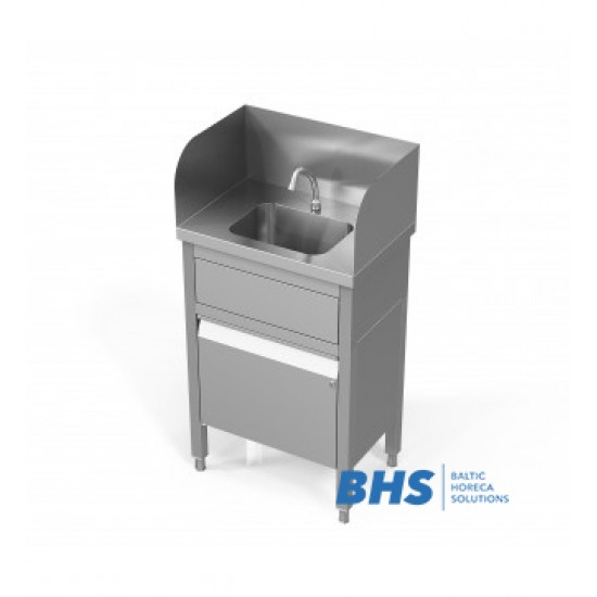 Furniture for medical institutions