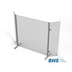 Counter-top Protective Screen