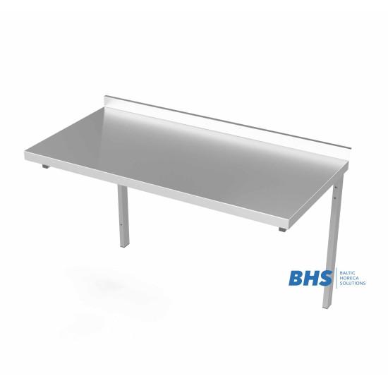 Seinale kinnitatud laud