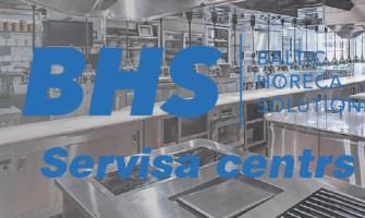 BHS teeninduskeskus