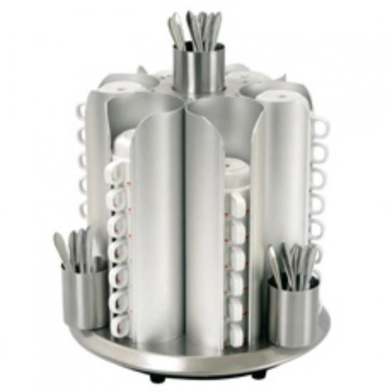 Сup heater