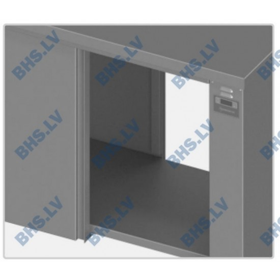 Accessories for plate heating tables