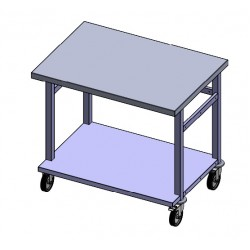 Projects - work table