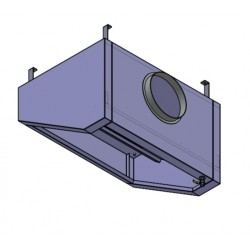 Projects - cooker hood 800