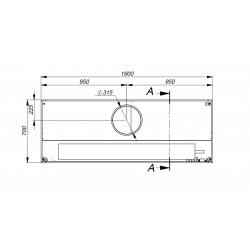 Projects - cooker hood