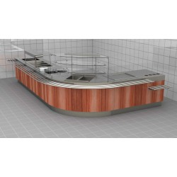 Canteen project
