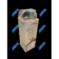 Filter 200 repl. cartridge 4-pc. set + Adapter repl. cartridge 200