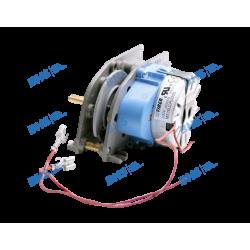 Silo motor controlling the chimney G5, G7, G12 - PIRON CHIMNEY MOTOR KIT PRG30004