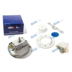 THERMOSTAT RANCO KIT VS5 - K54 P1102 2000mm for Freezer