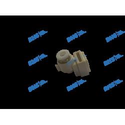 Connection brewing unit