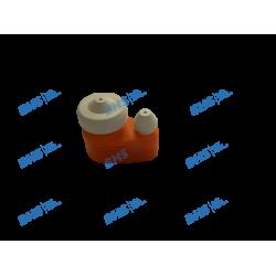 Connection foamer head nozzle 1.15