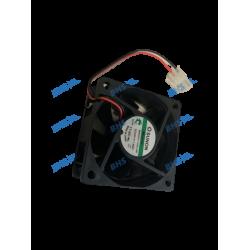 Axial fan 60x60x25 24V 4500rpm