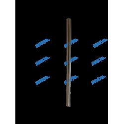 Shaft 3x74 Inox