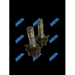 Valve block 3-line HW 1.2 w/o magnet