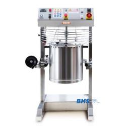 Electric cream cooker 30L