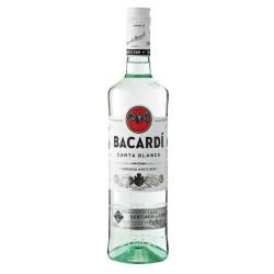 Bacardi Carta Blanca 0.7L