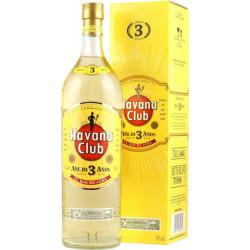 Havana Club 3 Y.O. 1.0L