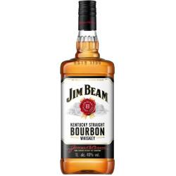 Jim Beam 1.0L