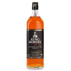 King Robert II Finest Scotch 1.0L