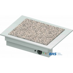 Hot granite surface 2 GN1/1