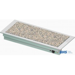Hot granite surface 4 GN1/1