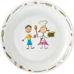 Children deep dish 200 mm