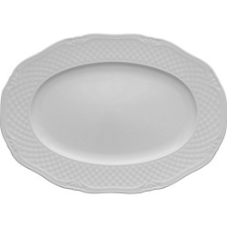 Oval plate Afrodyta 280 mm
