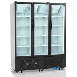 Display cooler 1233  litr