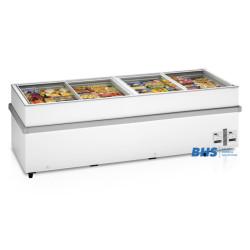 Supermarket Freezer 250P