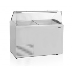 Ice cream freezer  431  l
