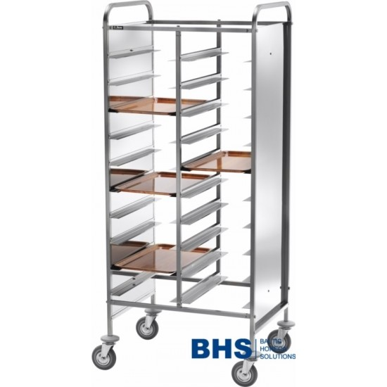 Trolleys for canteen