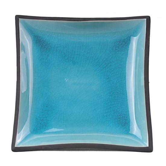 GLASSY TYRQUOISE