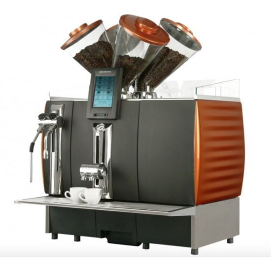 Coffee machines for rent