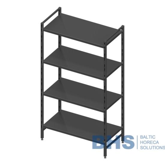 Modular shelving unit