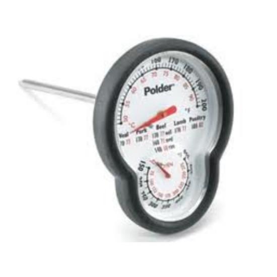 Köögikaalud, termomeetrid