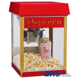 Popcorn maker FunPop