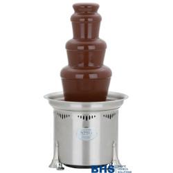 3-kordne šokolaadipurskkaev CF23R