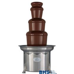 3-korruseline šokolaadipurskkaev