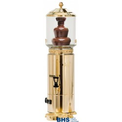 Chocolate fountain Gold 5 liters