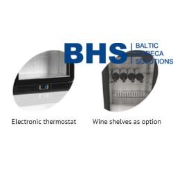 Backbar cooler BA25HI