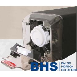 Topsikaanedispensar klaaskattega D101-D103